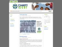 charityfordebt.wordpress.com Uncategorized, Postcard for donors, Uncategorized