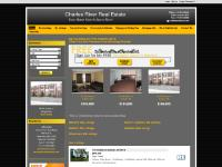 charlesriverrealestate.com New Listings, My Listings, Featured Listings