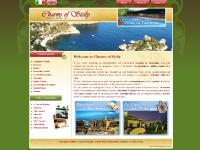 Taormina Villa - Luxury Villas in Taormina for your travel - Sicily tourist guide - Charms of Sicily