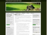 Charnwood Forest Golf Club | Leicestershire Golf Club