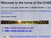 chasmer.co.uk