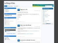 le Blog d'Eric