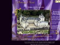 Le Château La Belle au bois dormant, sites touristiques en Indre-et-Loire