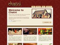CHATNI - a contemporary flavour of India
