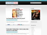 Chat Roulette Videos