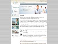 chca.ca solution, Operating Room, medical health record