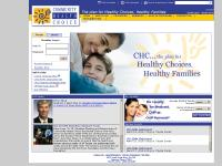 Community Health Choice - Home Page