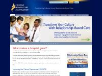 Creative Health Care Management