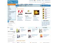 cheapsoftwareking.com Buy Cheap Software, Buy Discount Software, Windows Office