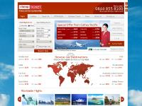 Cheap Tickets, Flight Tickets to India, Cheap Airfares, Airline Tickets