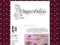 cheapydeluxe.blogg.se Cheapy, Trackbacks (), Cheapy