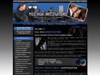 Cheating Spouse Signs, Reasons to hire a PI, Denver Private Investigator, FAQs