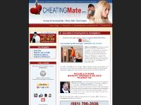 Cheating Spouse and Infidelity Investigators - Riverside California Private Investigators