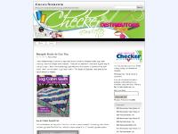 checkernewsletter.com Resource for Independent Quilt, Sewing, and Needlearts Reta