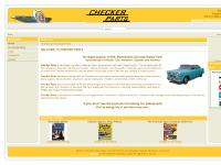 Checker Parts | New and used Checker Taxi parts | Windshields | Decals | Largest supplier of Checker Cab parts including Checker Marathon parts, Superba and Aerobus parts