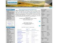 Discount Personal Checks, Customized Personal Checks - from Checkopedia