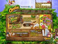 cheetos.com.co LOGO