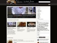 Chef Horácio Coutinho Junior | A conversa chegou na cozinha!