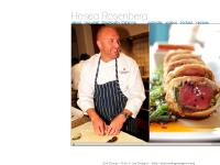 Chef Hosea Rosenberg: Top Chef Season 5, Chef, Consultant