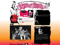 cheriecurrie.com Cherie Currie, the runaways, Neon Angel
