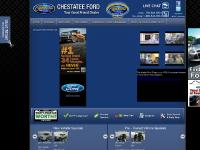 Ford Dealer Atlanta, GA, North GA Ford Dealer | New & Used Auto Dealer