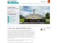 Chevin Park | New Build Homes | Ben Bailey Homes