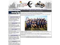 chevronultimate.com Chevron Ultimate, Chevron Action Flash, Ultimate Frisbee