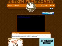 Chicken Fried Comedy