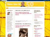 chicolima50.blogspot.com Início, Porque sou candidato, Quem apoia Chico Lima