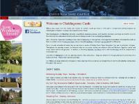 chiddingstonecastle - Chiddingstone Castle