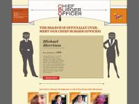 Red Robin - Chief Burger Officer