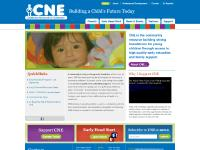 Childcare Network of Evanston - Building a Child's Future Today