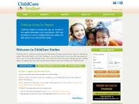 ChildCare Smiles - preschools, child care and daycare centers.