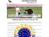 Childerley Alpacas • Expert Alpaca Sellers in Devon, UK