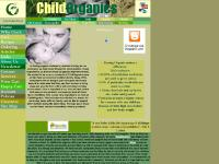 Organic baby products - natural baby products