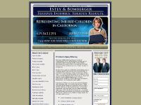 Childrens Injury Attorney | Childs Injury Lawyer