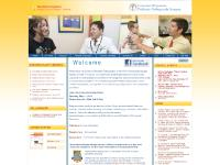 childrensorthopaedics.com pediatric, kids, child