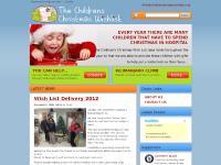 Childrens Christmas Wish List