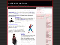arachnid abilities, Arachnid, Costume Party Invitations, Costume Patterns