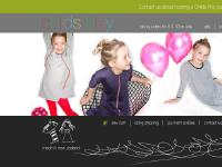 Childs Play Clothing - Stylie clothing for girls and boys - Children's Clothing made in New Zealand - Online store