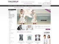 Kids & Baby Designer Clothes, Shoes & Accessories for Boys & Girls