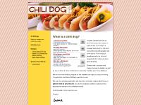 Chili Dog Recipes - ChiliDog.org