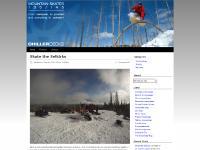 Florida Powder Skates, Lib-Tech, Minus Seven, Ralston snowskates