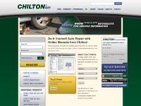 DIY Auto Repair | Do It Yourself Auto Repair | Chilton DIY