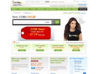 chinagrowthpartners.com domain, domain name, domain registration