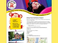 Monkey Puzzle Day Nursery Chingford, E4