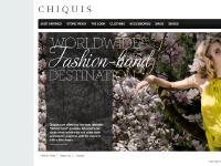 Chiquis.com