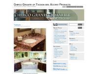 Chirco Granite and Marble Counter Tops of Tucson Arizona