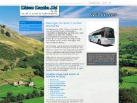 Chauffeur Driven Coach Hire - Surrey | Chivers Coaches Ltd