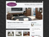 Carpets & Beds, Clacton & Dovercourt - 100's in Stock, Top Brands